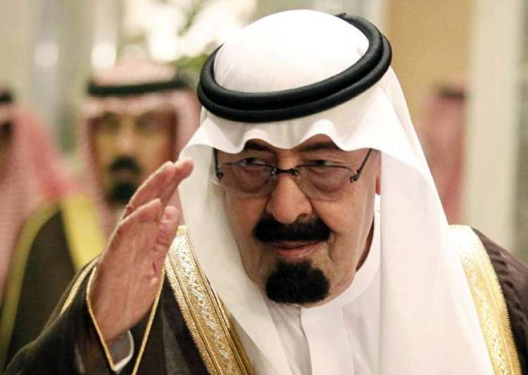 saudi pumping millions to promote wahhabism in india- India Tv