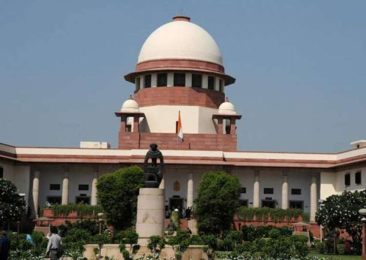 supreme court judge defends mandatory csr provision- India Tv