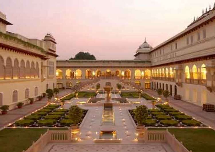 top 10 expensive wedding destinations in india