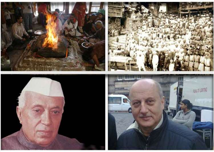 india s kashmiri pandit community its history and prominent personalities- India Tv
