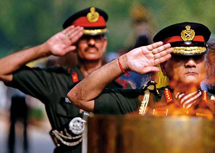 indian army has great faith in democracy says army chief- India Tv