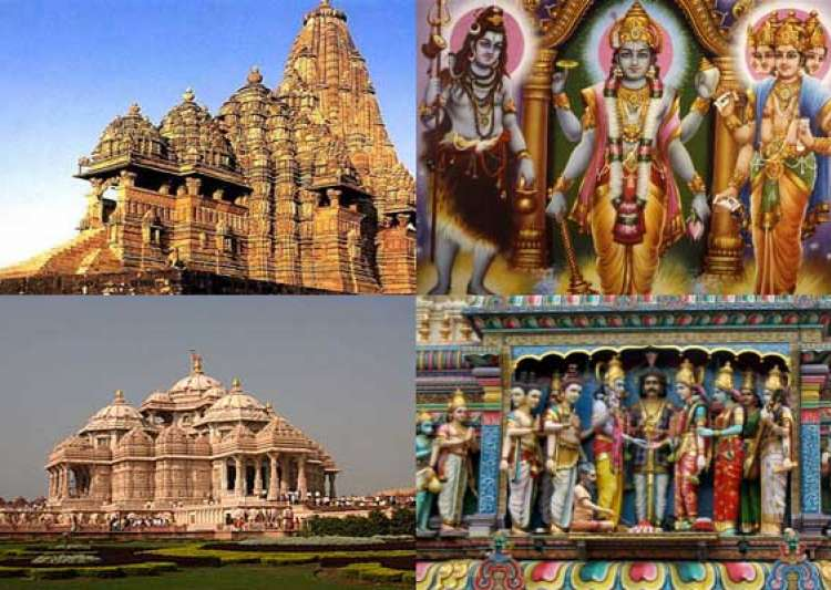 a history of hinduism Hinduism - the history of hinduism: the history of hinduism in india can be traced to about 1500 bce evidence of hinduism's early antecedents is derived from archaeology, comparative philology, and comparative religion.