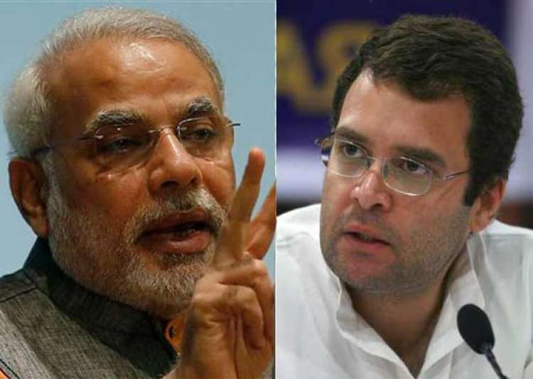 live india tv c voter opinion poll predicts nda ahead of upa narendra modi ahead of rest in pm contenders poll- India Tv