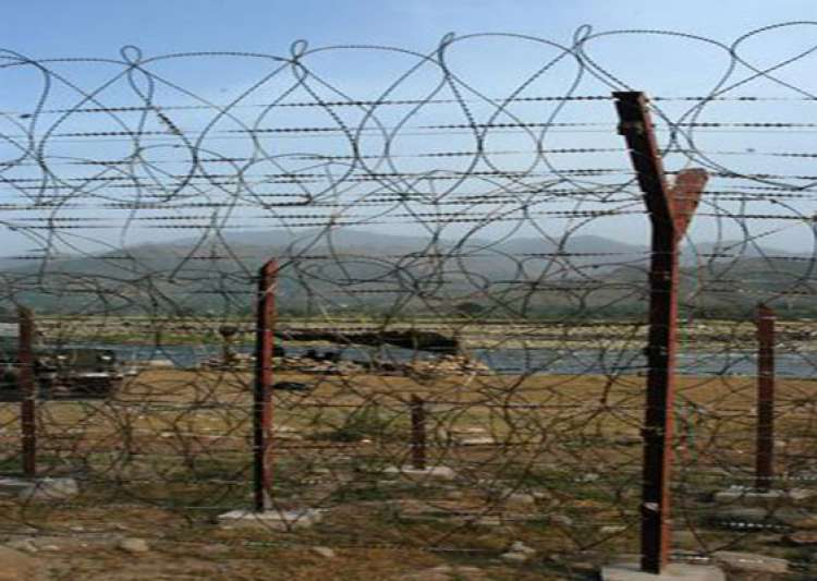 loc issue india pak dgmos agree not to escalate tension- India Tv