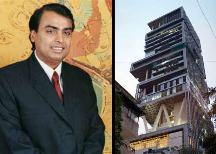 mukesh ambani faces challenges Reliance industries chairman mukesh ambani (file photo)  the ril chief  noted that an entrepreneur must first identify problems that he is.
