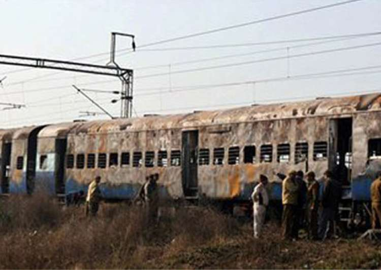 nia arrests man who planted bombs in samjhauta express- India Tv