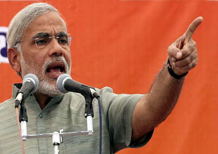 narendra modi to address rally in mumbai on december 22 bjp