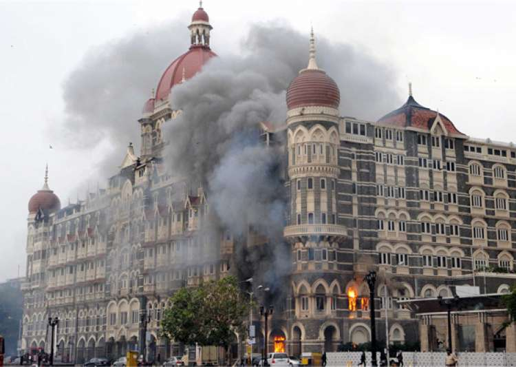 mumbai remembers 26/11 victims no lessons learnt even after- India Tv