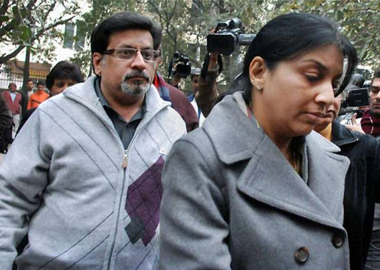 cbi searches talwar s home in aarushi case- India Tv