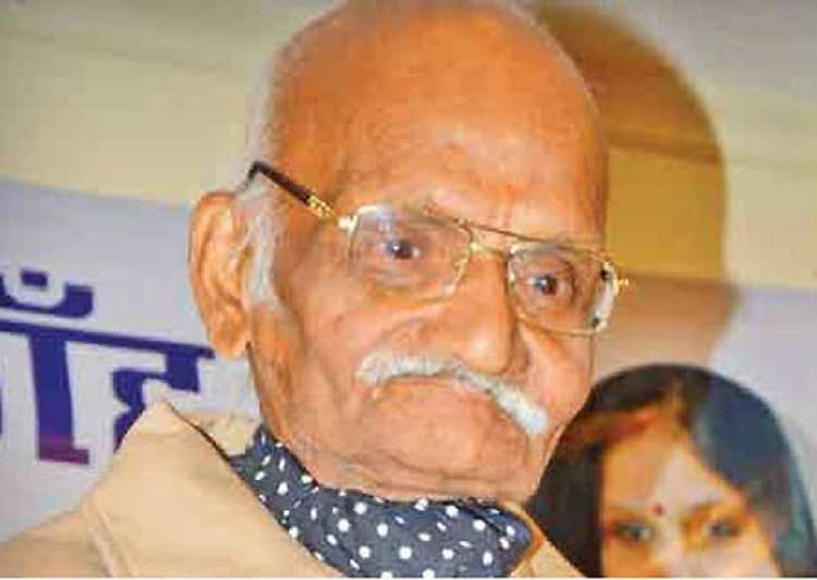 noted hindi humourist writer k p saxena passes away in- India Tv