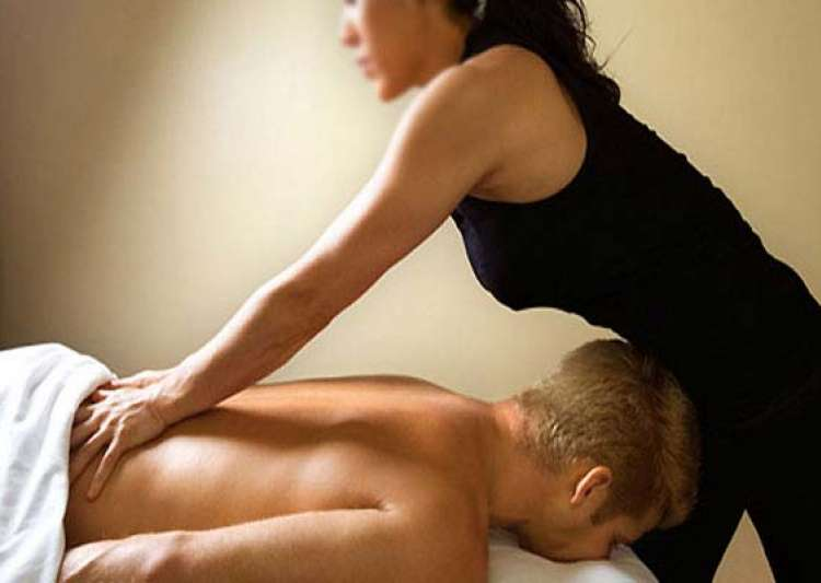 are massage parlours legal Toowoomba