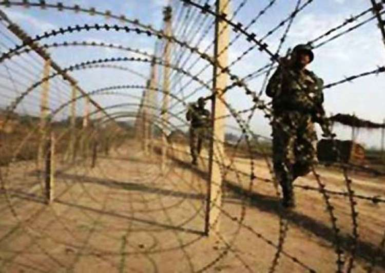 pakistani soldiers cross loc tortured and killed two indian jawans as tension heightens- India Tv