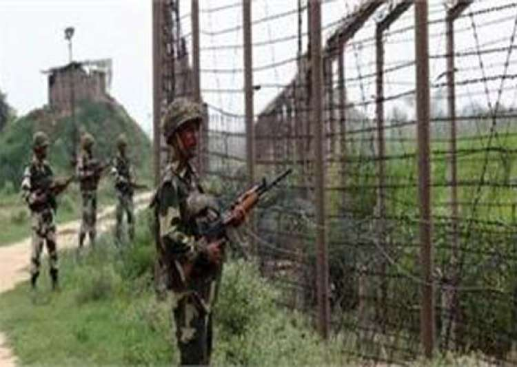 pakistan violates ceasefire thrice- India Tv