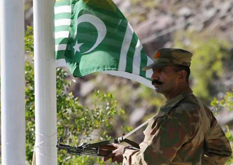 pakistan resumes firing at indian posts in poonch sector stops cross border trade on loc- India Tv
