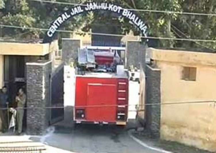 pakistani prisoner in coma after attack in jammu jail- India Tv