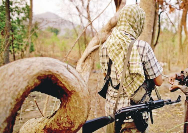 paolo to be freed only after maoists feel govt is serious