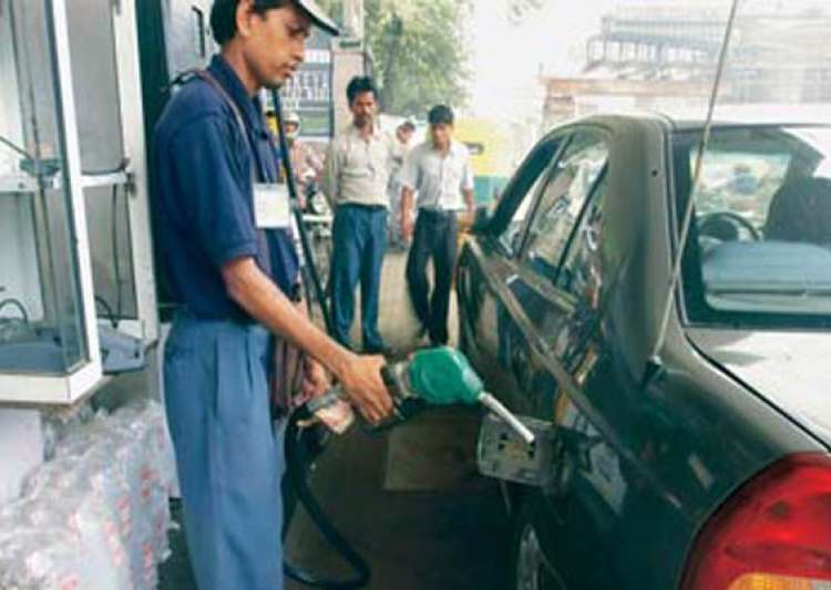 petrol diesel prices hiked- India Tv