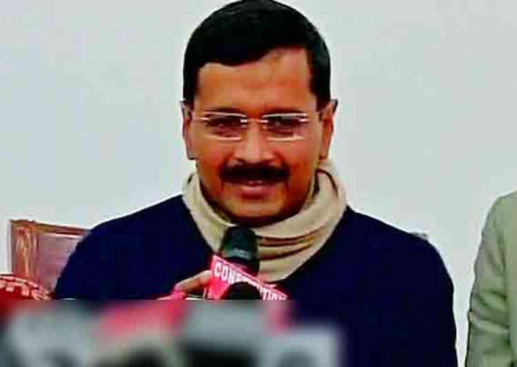 read what kejriwal said about registering fir against deora- India Tv