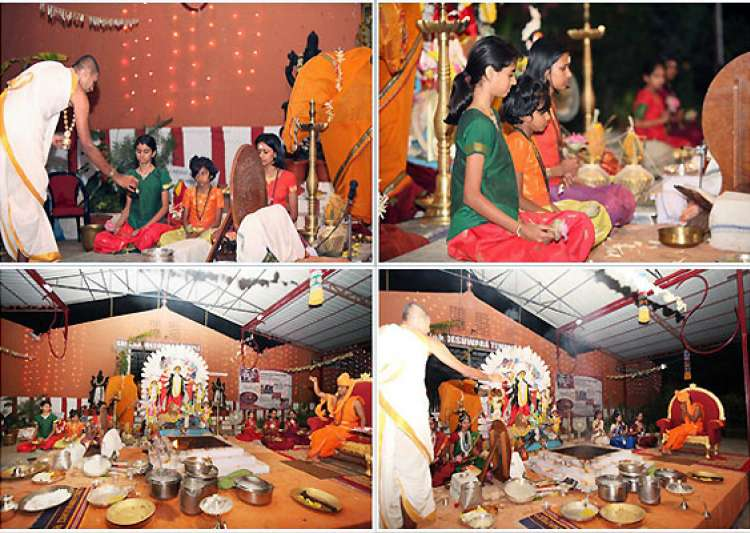 significance of kanya puja during navratri- India Tv