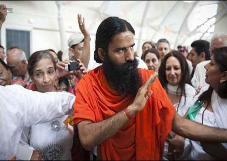 swami ramdev appeals to uttarakhand voters to vote for bjp cpi- India Tv