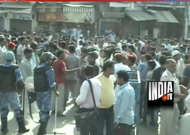 timeline of muzaffarnagar riots eve teasing incident led to murders then riots- India Tv