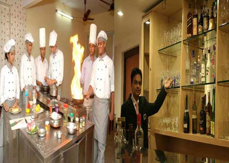 Hotel and Hospitality Management list all university