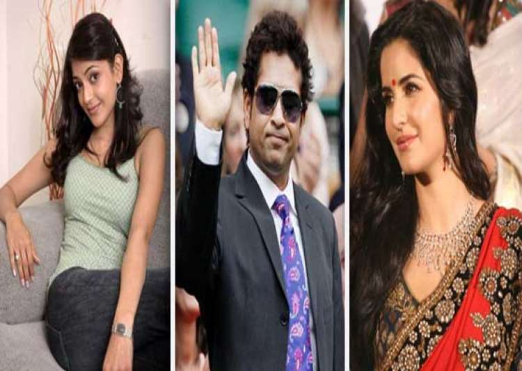 the sports personality sachin tendulkar who influenced you the most Anant ambani dating sara tendulkar the daughter of india's most loved sports personality, sachin tendulkar or, did she fell in the tub under the influence of alcohol both scenarios are possible in the same length.