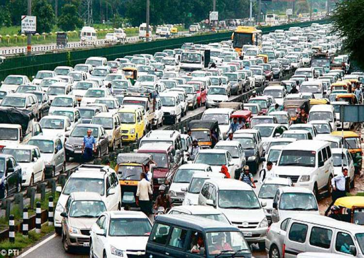 traffic problems in mumbai city
