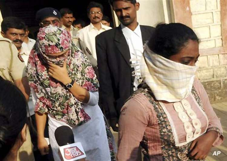 thane girl deactivates her facebook account 10 held for vandalizing her uncle s clinic sent to judicial custody- India Tv
