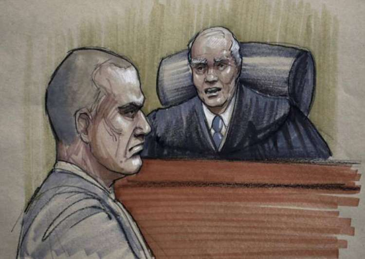 us defends 35 year jail term for headley- India Tv