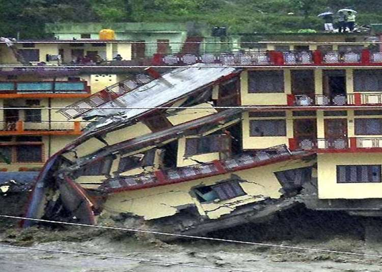 death toll in uttarakhand touches 113 expected to rise manifold- India Tv
