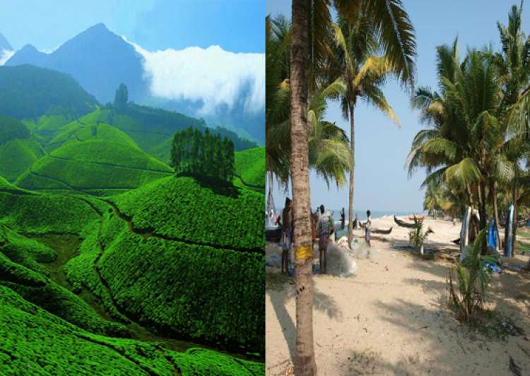 Watch In Pics Beautiful Places To Visit In Kerala