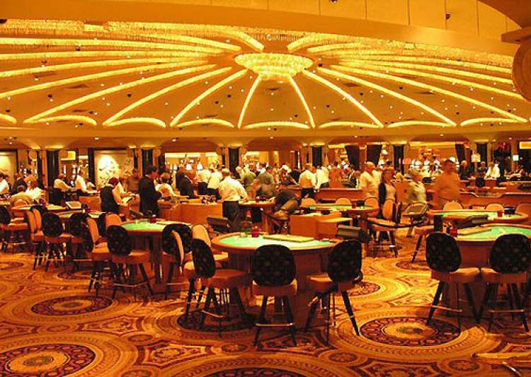 barring goans from casino doesn t make sense- India Tv