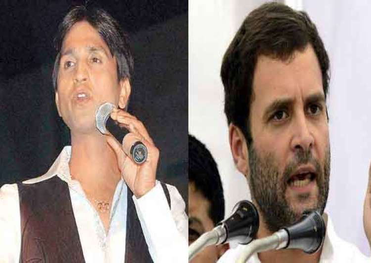 AAP plans to contest LS polls, hints at Vishwas-Rahul clash