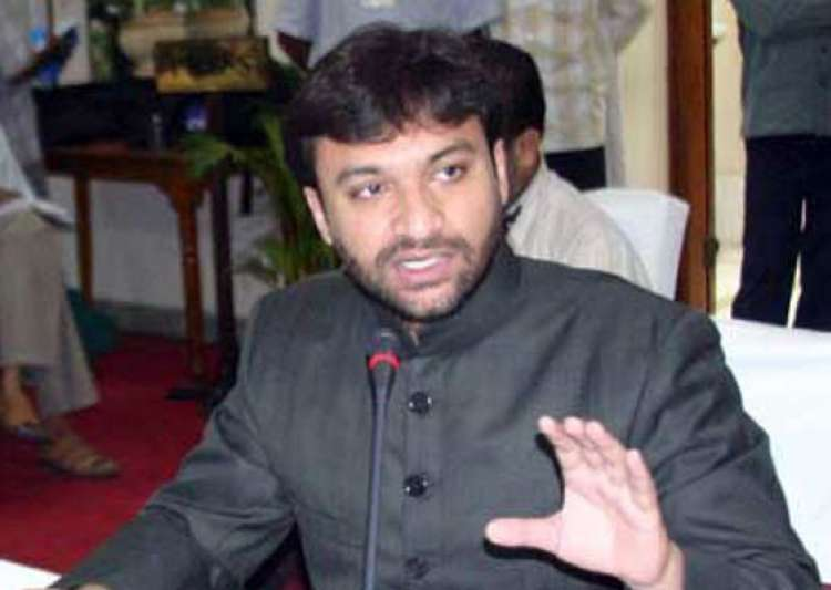 owaisi returns home amid hate speech row- India Tv