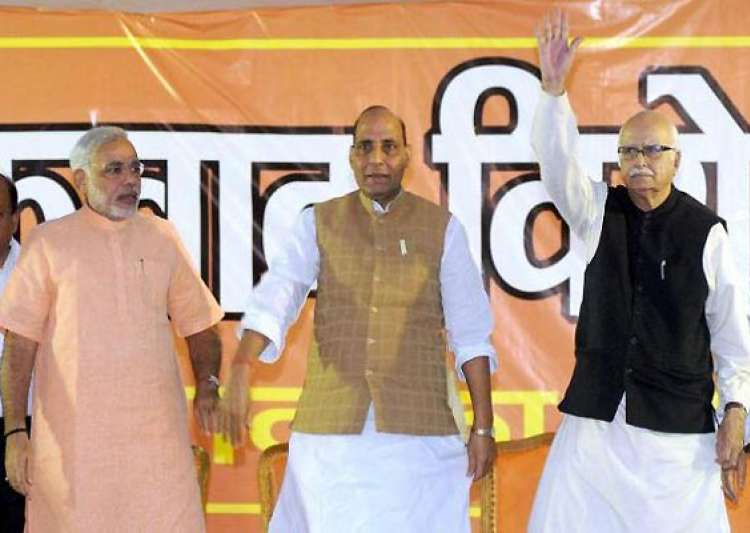 bjp convenes parliamentary board meeting today modi to be anointed as pm candidate- India Tv