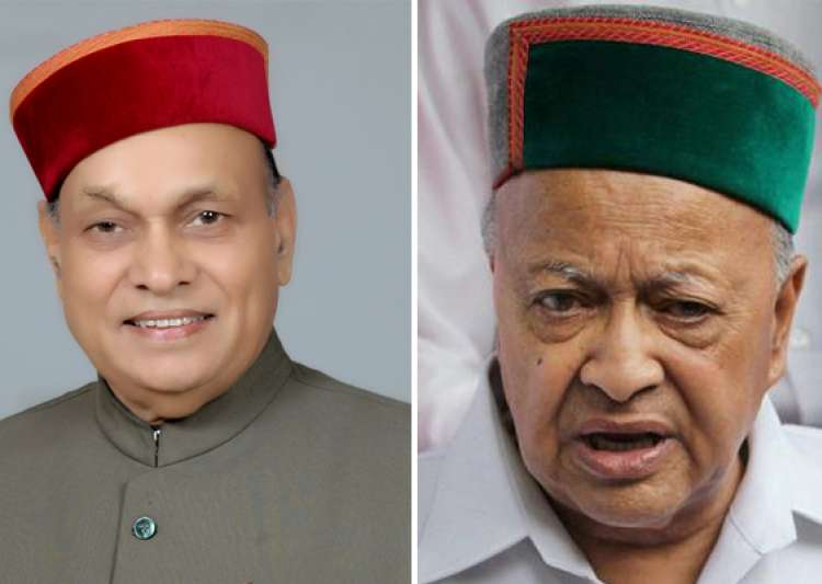 battle lines drawn for himachal assembly polls- India Tv
