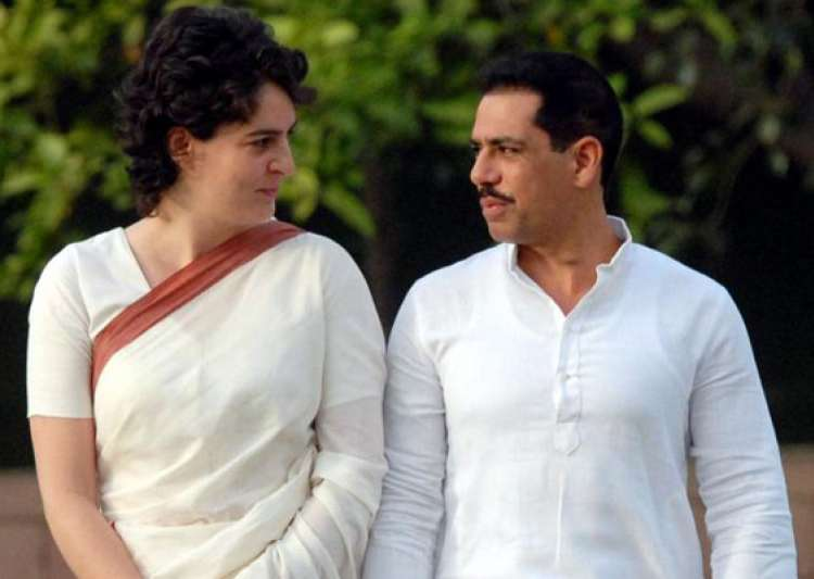 cpm demands probe into vadra s business dealings