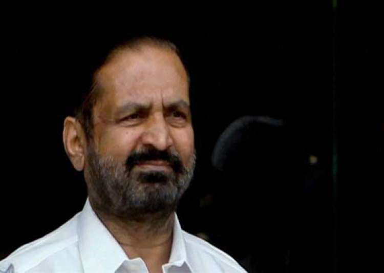 cwg scam court frames charges against suresh kalmadi others- India Tv