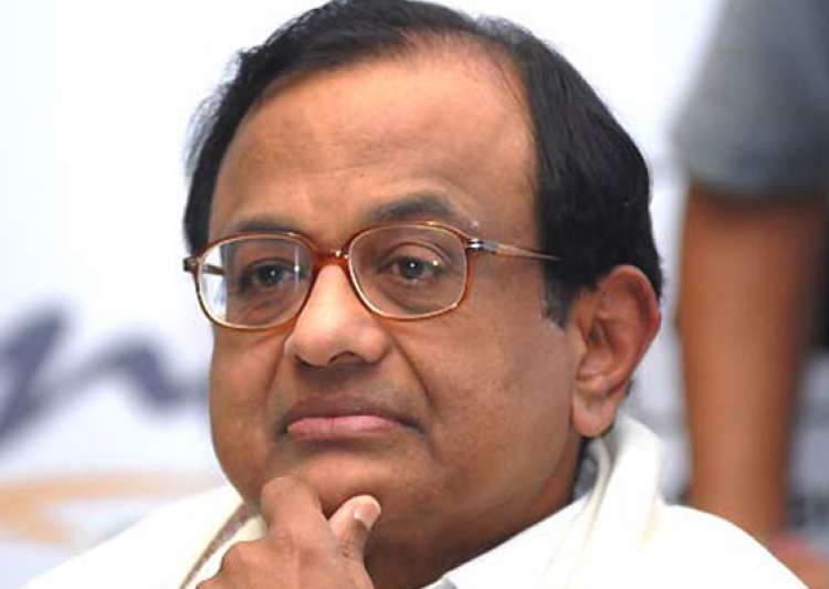chidambaram dismisses questions on pm candidature- India Tv