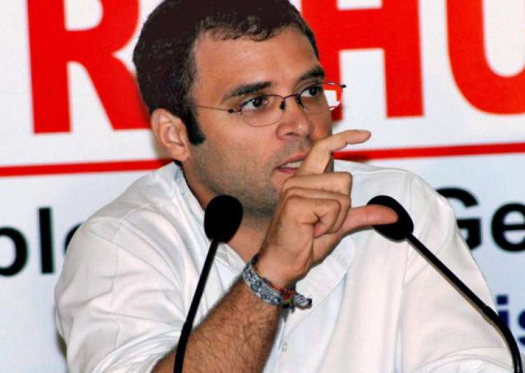 i am confident we can transform congress rahul- India Tv