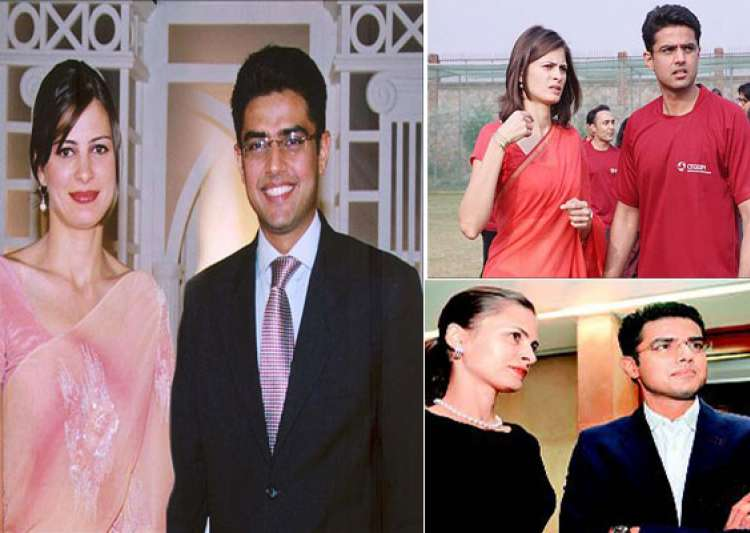 jab they met sachin pilot and sara abdullah- India Tv
