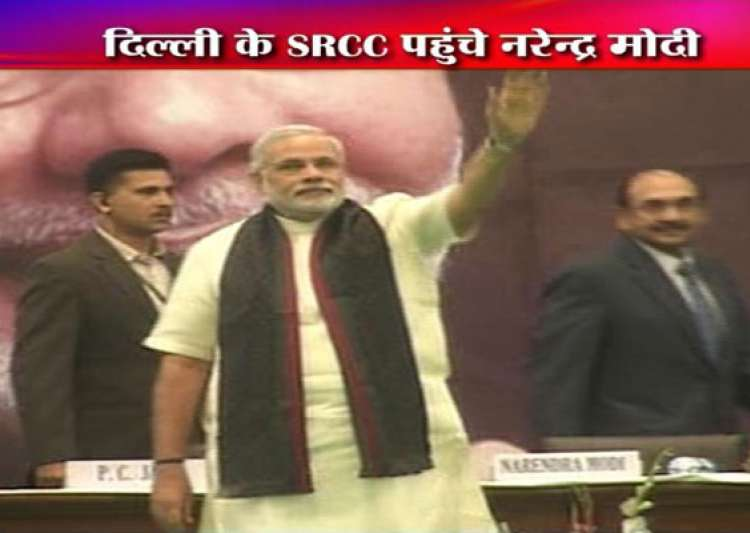 vote bank politics has ruined nation modi- India Tv