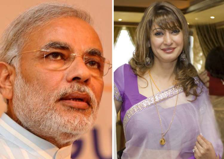 modi comments disgusting says sunanda pushkar- India Tv