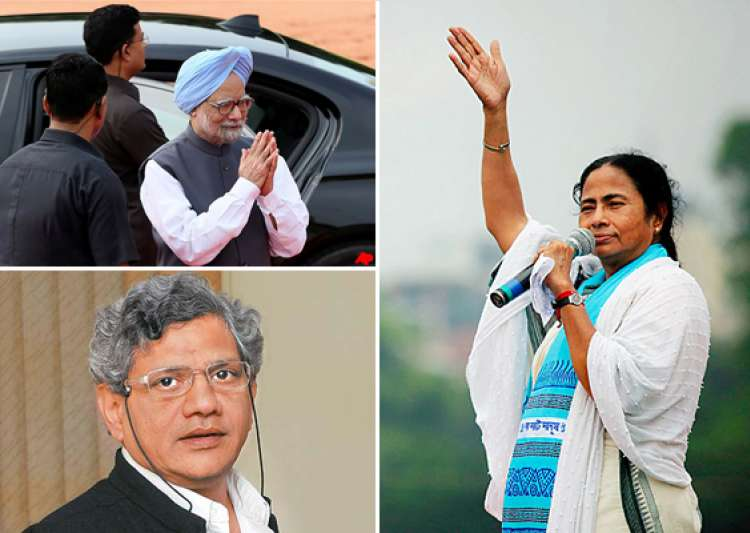 no trust motion oppn to decide by nov 22 23 mamata offers to support left motion- India Tv