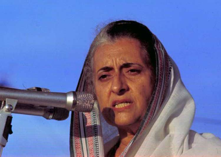 rss praises indira gandhi for tough stand against terror- India Tv