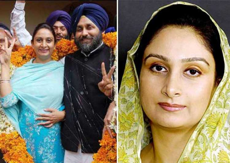 rare pics of punjab deputy cm sukhbir singh badal and his- India Tv