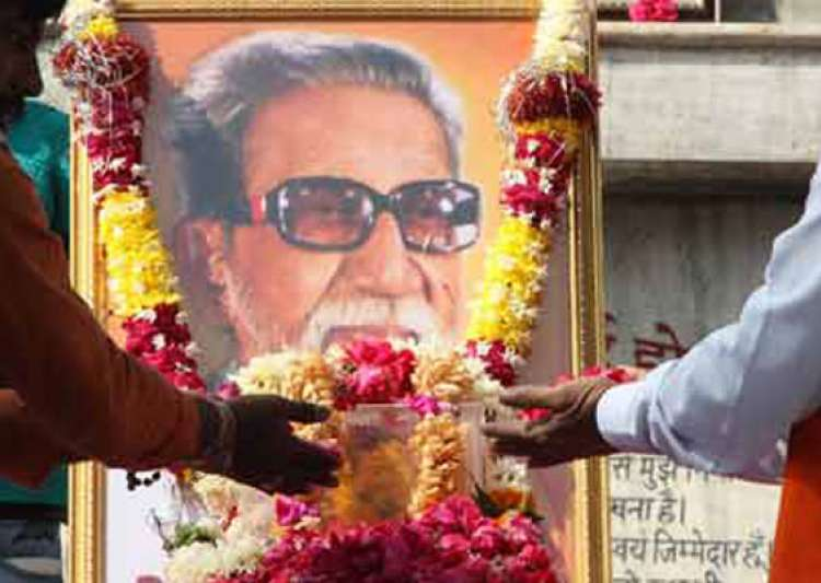shiv sena amenable to shifting bal thackeray s samadhi sthal- India Tv