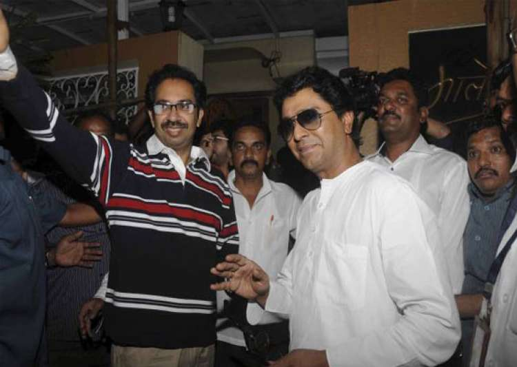 uddhav thackeray hints at rapprochement with raj- India Tv