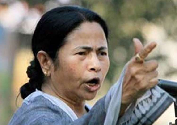 we may be poor but we re not beggars says mamata- India Tv